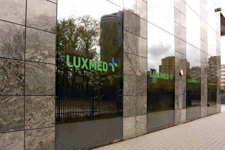 Grupa LUX MED: Nowa przychodnia w Katowicach