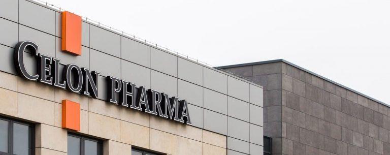 Celon Pharma gotowy na badania kliniczne leku na schizofrenię