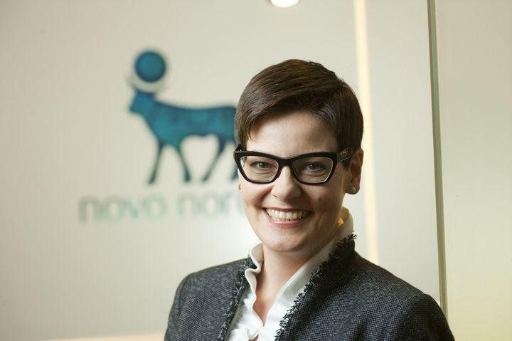 Novo Nordisk Pharma z nowym dyrektorem generalnym