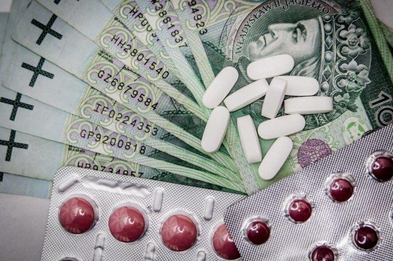 Wydatki na refundację leków wzrosną?