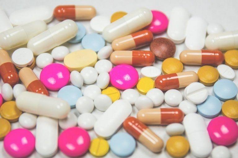PMR: Sprzedaż suplementów diety i leków OTC przekroczy w 2018 r. 13 mld zł