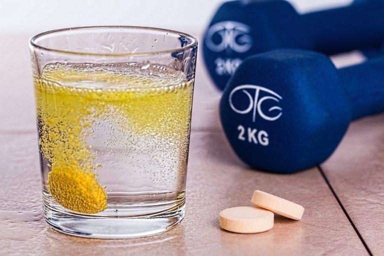 Aflofarm can take over the Trec Nutrition