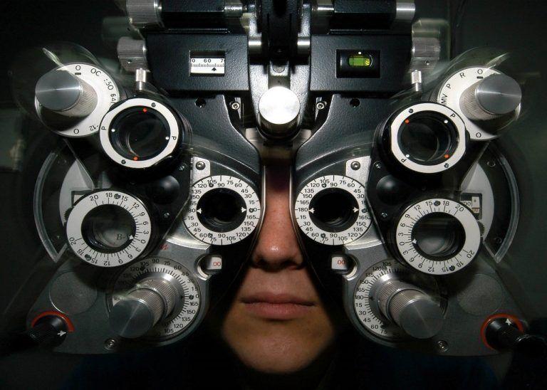 Super-Pharm wkracza na rynek usług optycznych