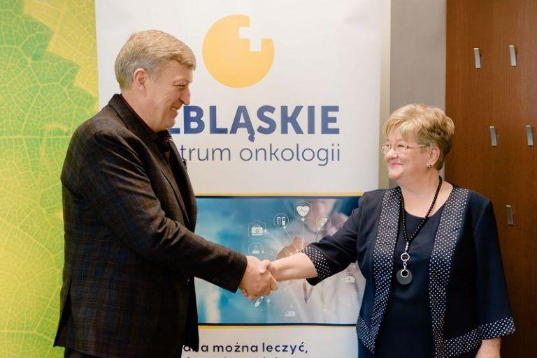 Elbląskie Centrum Onkologii zainaugurowało działalność