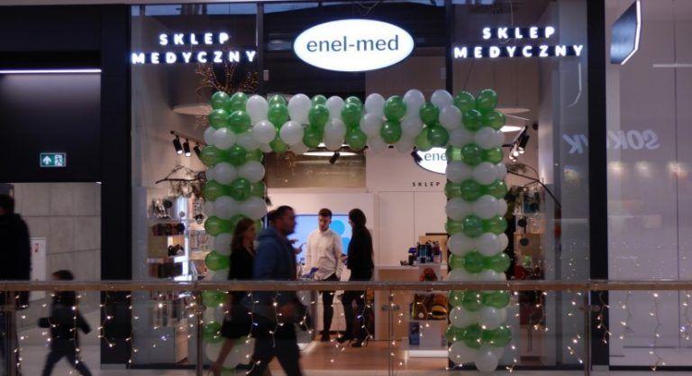 Enel-Med stworzy sieć sklepów medycznych?