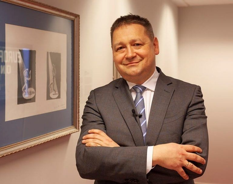 New Vice President of Neuca for the Patient Segment