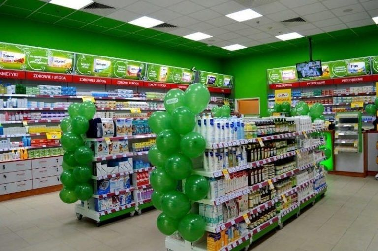 Penta's pharmacy chain conquers the Romanian market at lightning speed