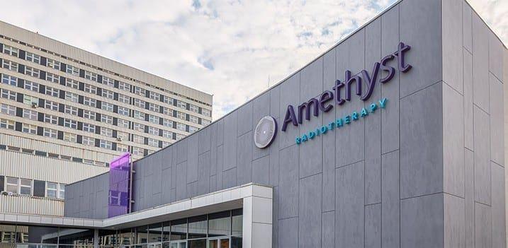 Amethyst: Centrum Radioterapii w Zgorzelcu zakończy działalność?
