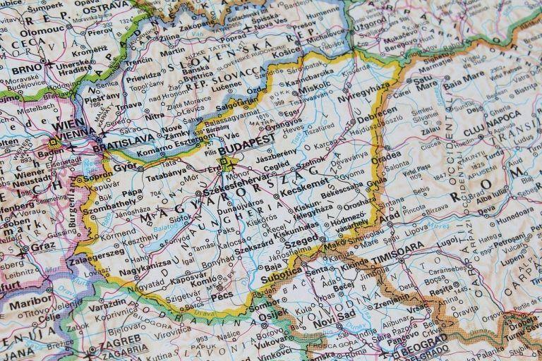 Raport PMR: Koncentracja hurtowni najwyższa na Węgrzech