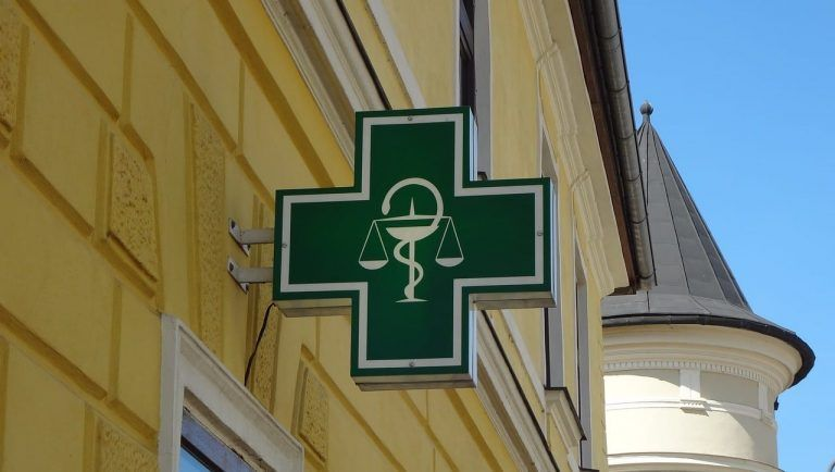 PMR Report: The number of pharmacies in Central Europe is declining