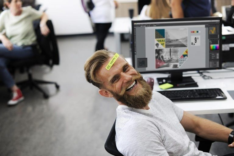 Over 80% of office workers in Poland work under stress