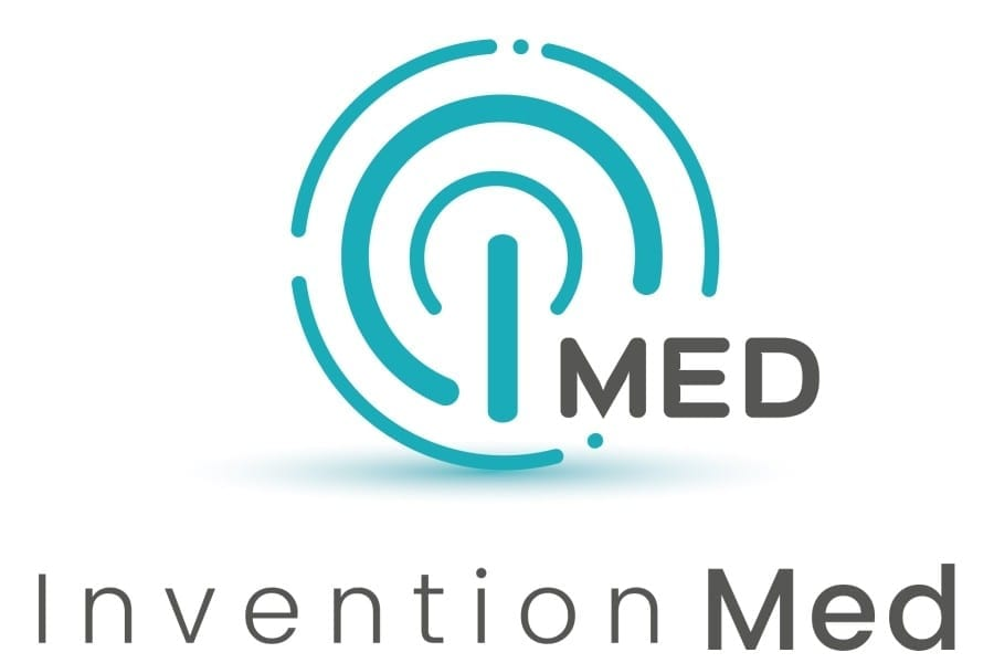 invention med logo