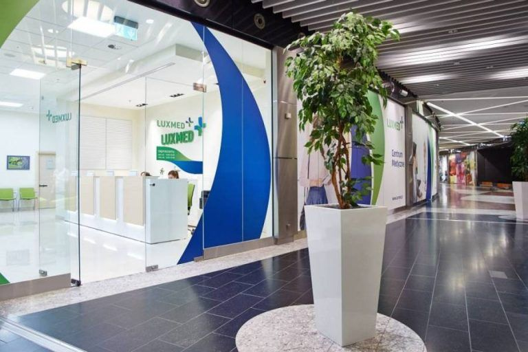 LUX MED Group invests in mental health