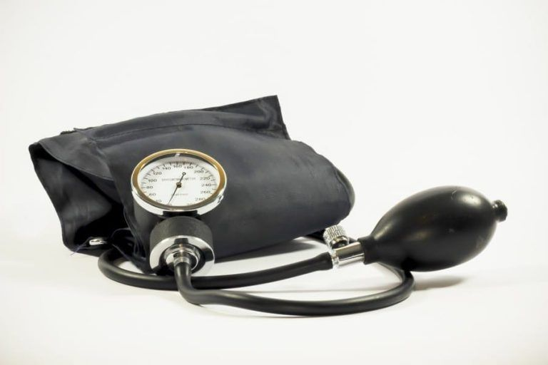 84% of Polish women aged 75+ have hypertension