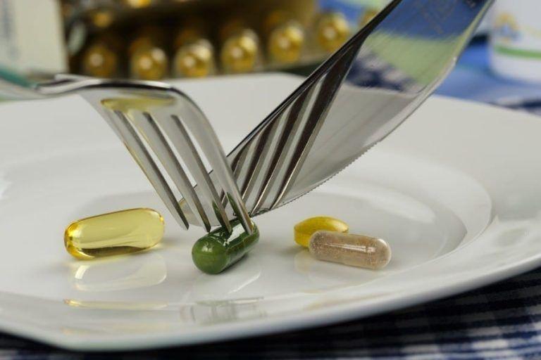 Zmowa cenowa na rynku suplementów diety?