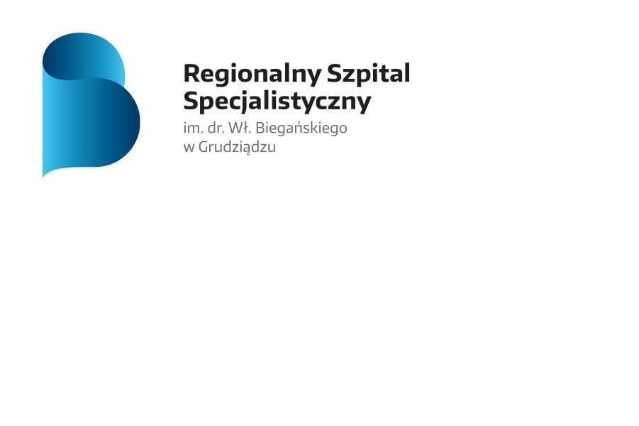 szpital bieganskiego grudziadz logo