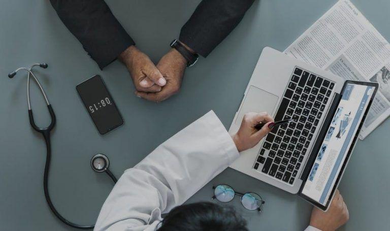 PMR report: PLN 57bn for private medical care in 2019
