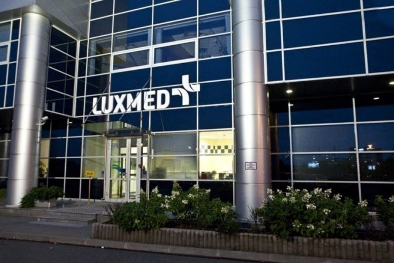 LUX MED the most valuable medical brand in Poland
