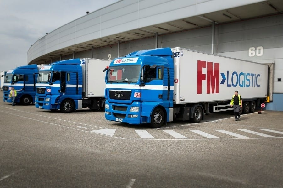 fm logistic flota