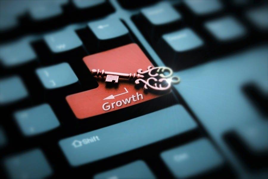 klucz do wzrostu