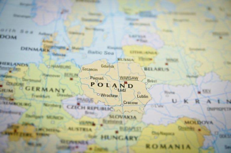 Raport PMR: Niski odsetek prywatnych przychodni w województwie mazowieckim