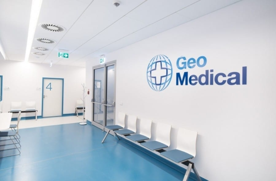 geo medical szpital