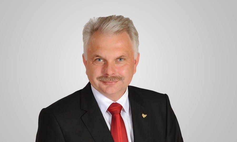 waldemar kraska ministerstwo zdrowia