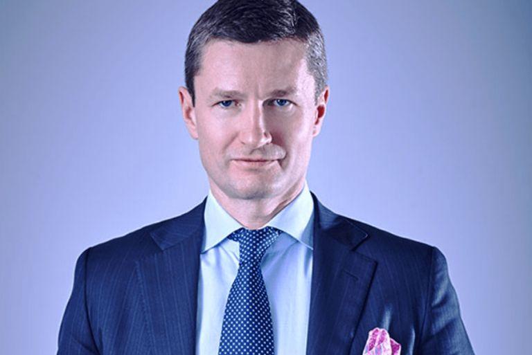 Marcin Halicki nie jest już prezesem firmy Braster