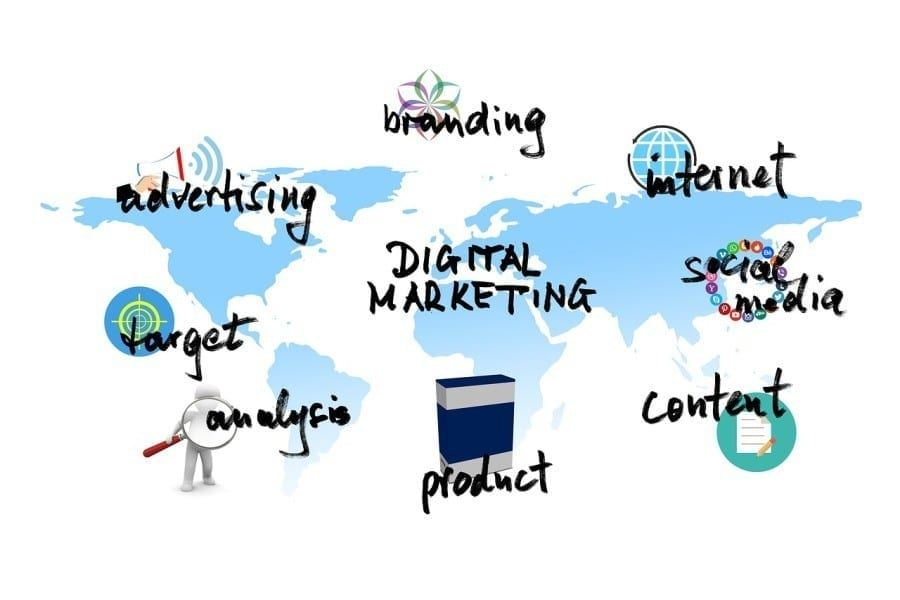 digital marketing reklama