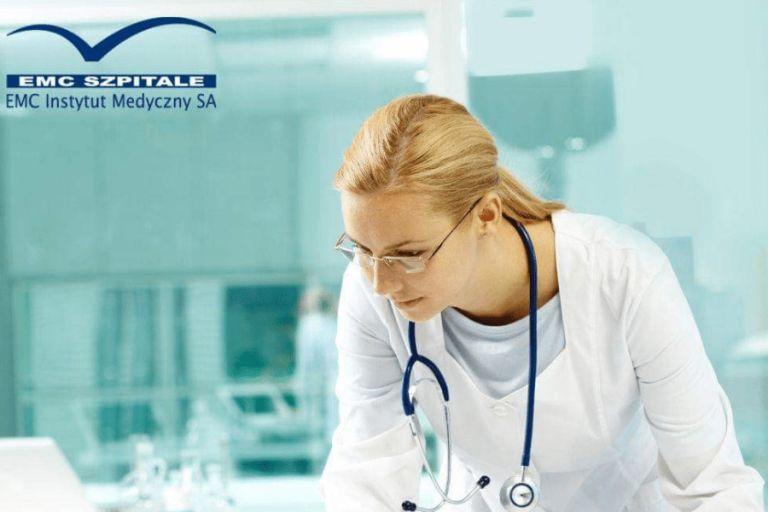 EMC Instytut Medyczny powołuje wiceprezesów ds. inwestycji i finansów