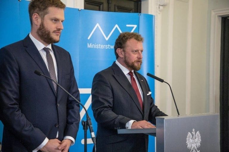 Health Ministry will support more than 370 hospitals in Poland