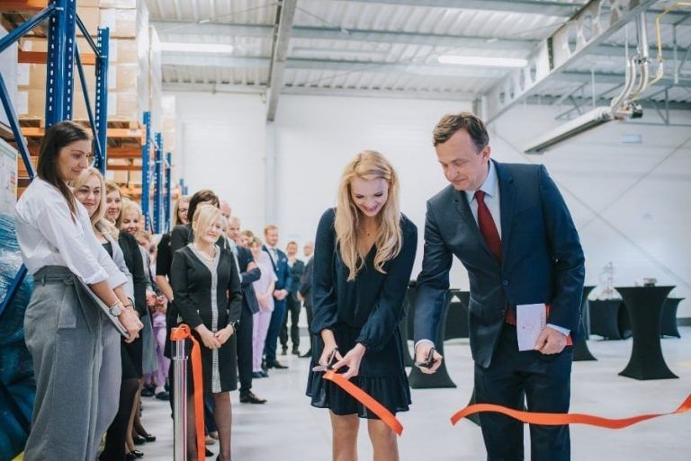 Mercator Medical closes its factory in Pikutkowo