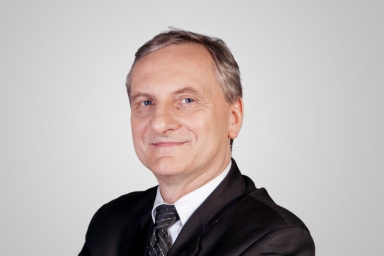 Zbigniew J. Krol returns to the Health Ministry