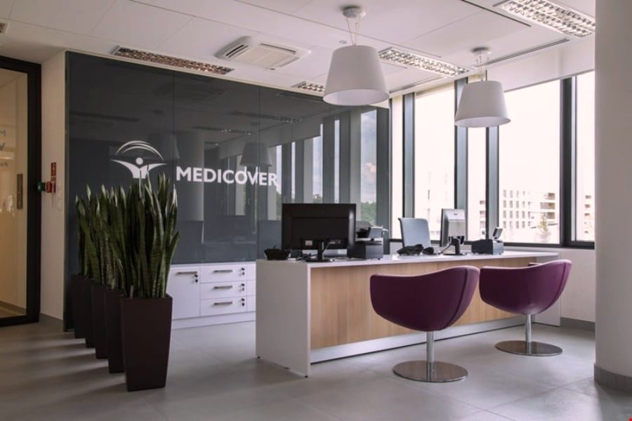 medicover centrum medyczne