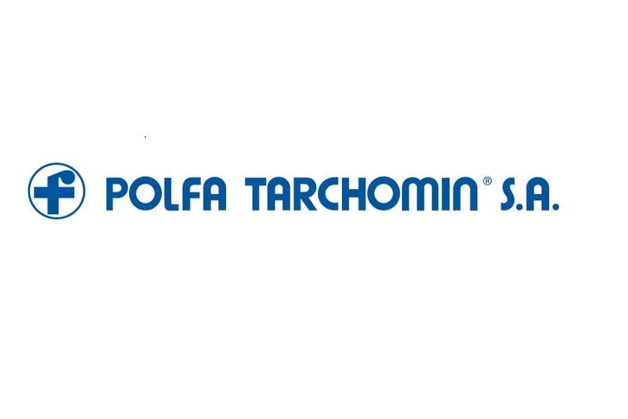 polfa tarchomin logo