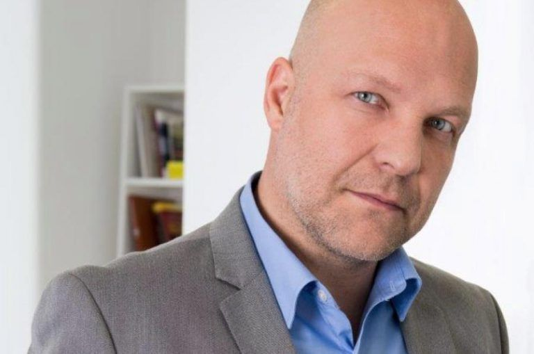 Jaroslaw Urbanczyk as Chief Information Officer for Medicover