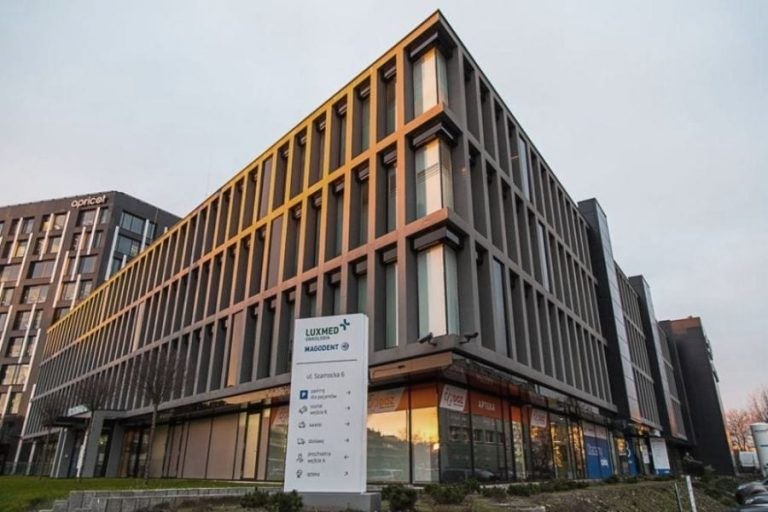 LUX MED Group wants to expand its oncology hospital