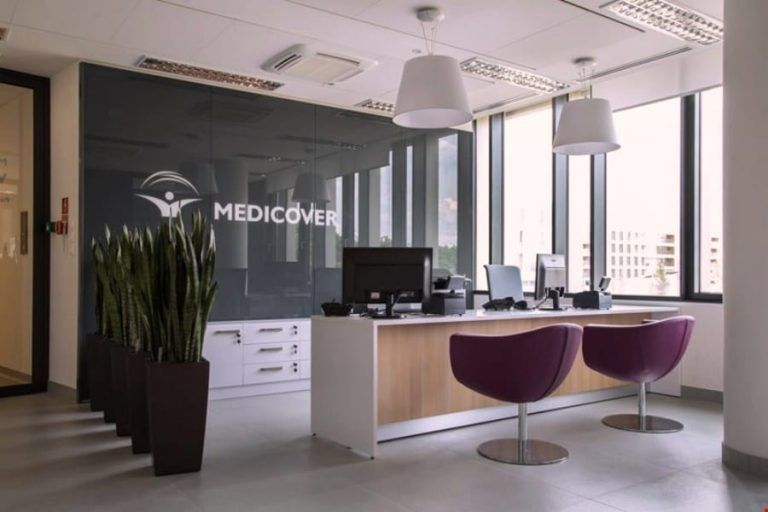Medicover: Over €100 million for acquisitions