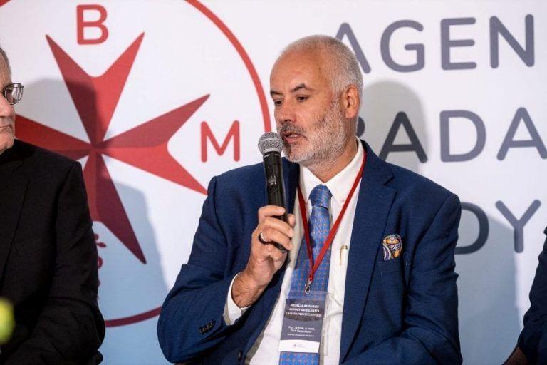 Piotr Czauderna rezygnuje z funkcji prezesa ABM