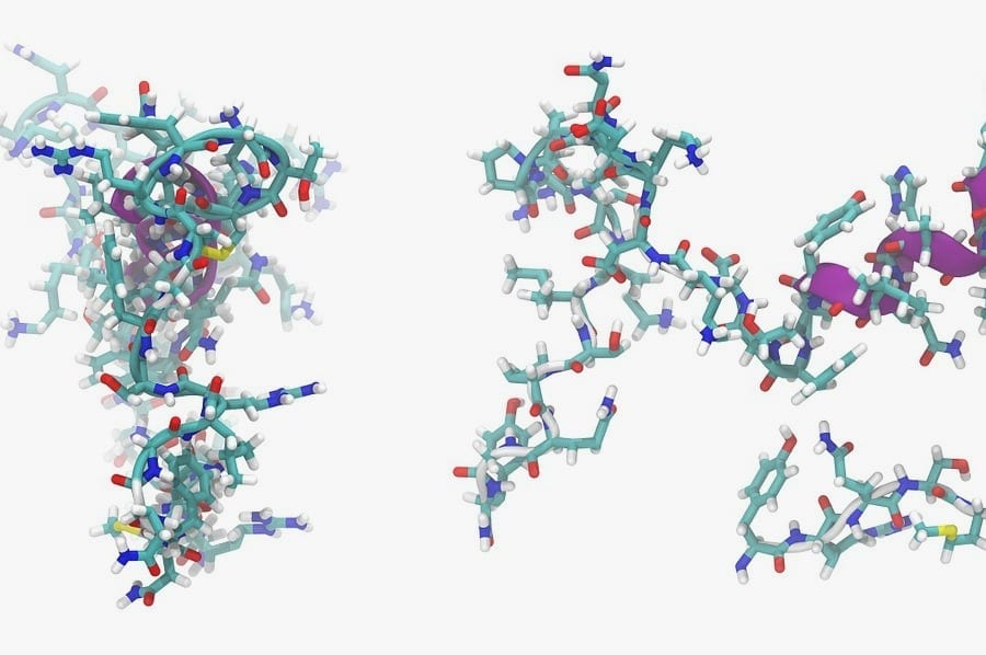 bialko leki biologiczne