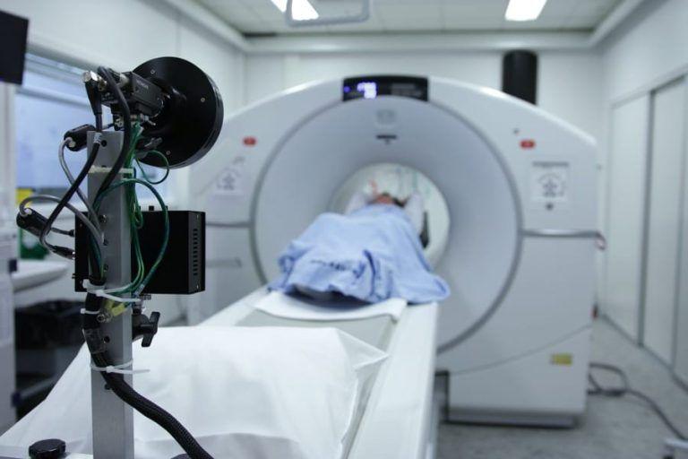 CT and MRI: No queues cause queues