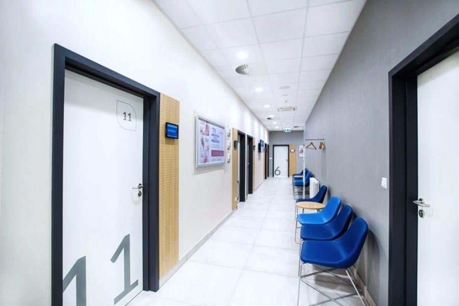 centrum medyczne medicover przychodnia