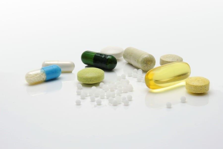 tabletki kapsulki
