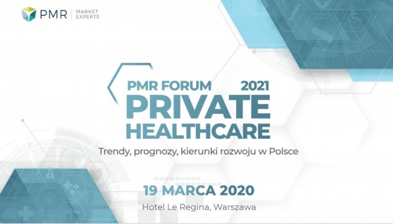 Jak będzie wyglądał rynek prywatnej opieki zdrowotnej w Polsce 2020-2021 zdaniem liderów?