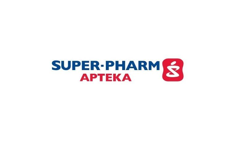 Super-Pharm Outlet – a new concept of the drugstore chain