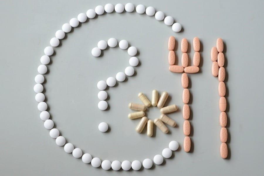 tabletki suplementy leki