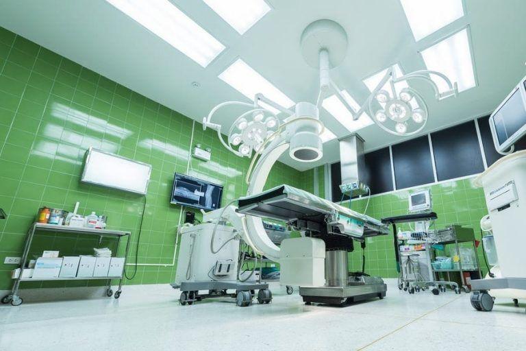 Jabil creates Jabil Healthcare