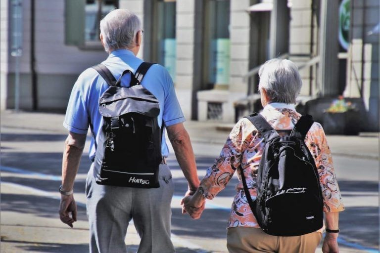 PMR report: Saturation with geriatric services highest in Mazovia