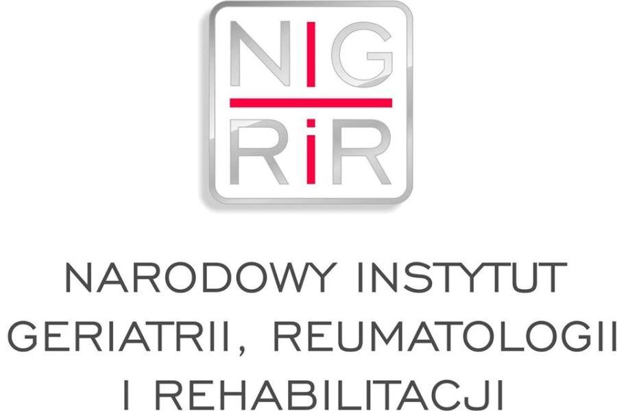 narodowy instytut geriatrii