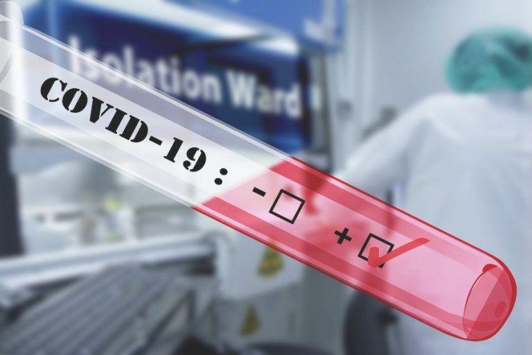 Coronavirus: Diagnostyka has joined four laboratories